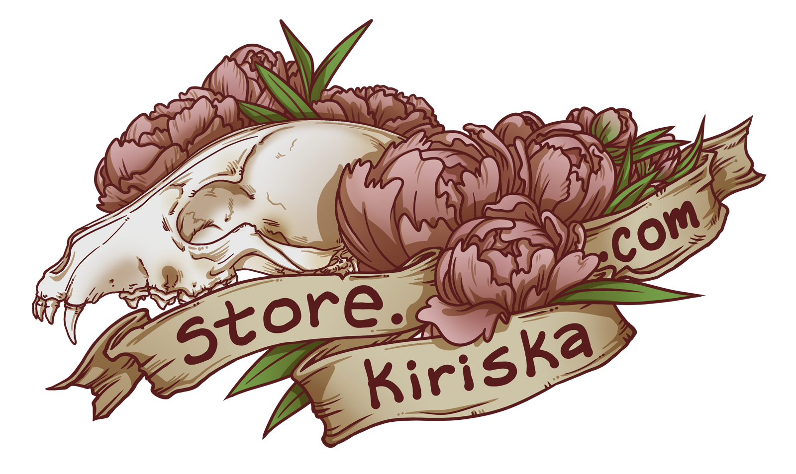 Shop KIRISKA