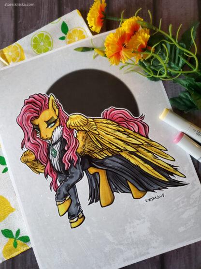 Fluttergoth