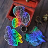 Holographic Horrors (Set of 3)