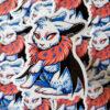 Halloween Cybunny sticker
